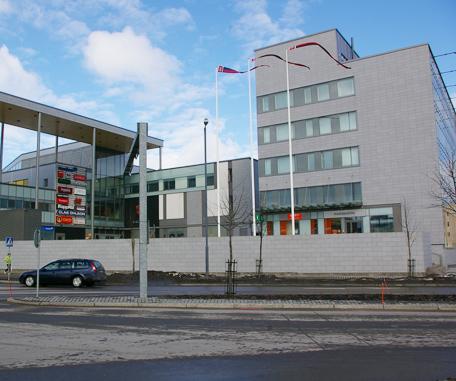 Kauppakeskus Galleria – Bild von Shopping Mall Galleria, Lappeenranta
